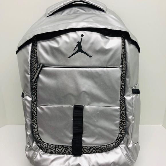 Air Jordan Jumpman Jet Pack Backpack af338e2e287b3